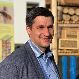 Daniel Regnery