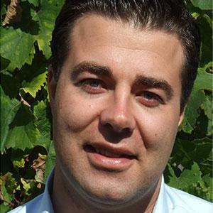 Prof. Dr. Dominik Durner, Weincampus Neustadt