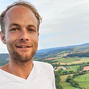 Marcus Scholtes