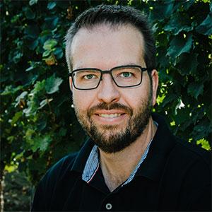 Dr. Philipp Rüger - DLR Rheinhessen-Nahe-Hunsrück