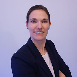 Sandra Schedler, DLR Mosel