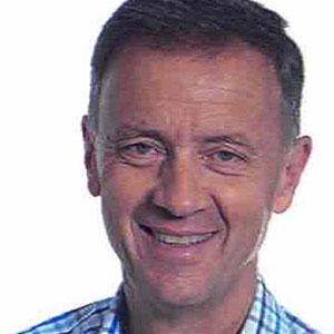 Walter Clüsserath Präsidenten des Weinbauverbandes Mosel