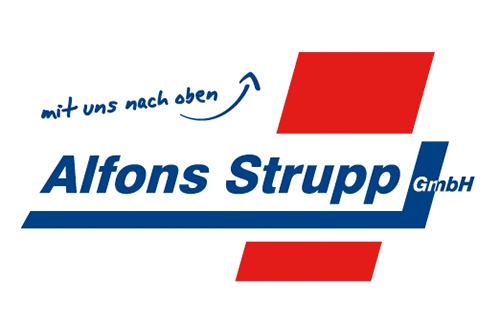 Alfons Strupp